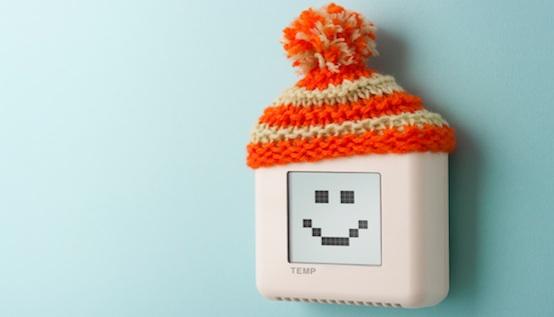 Consejos calefaccion